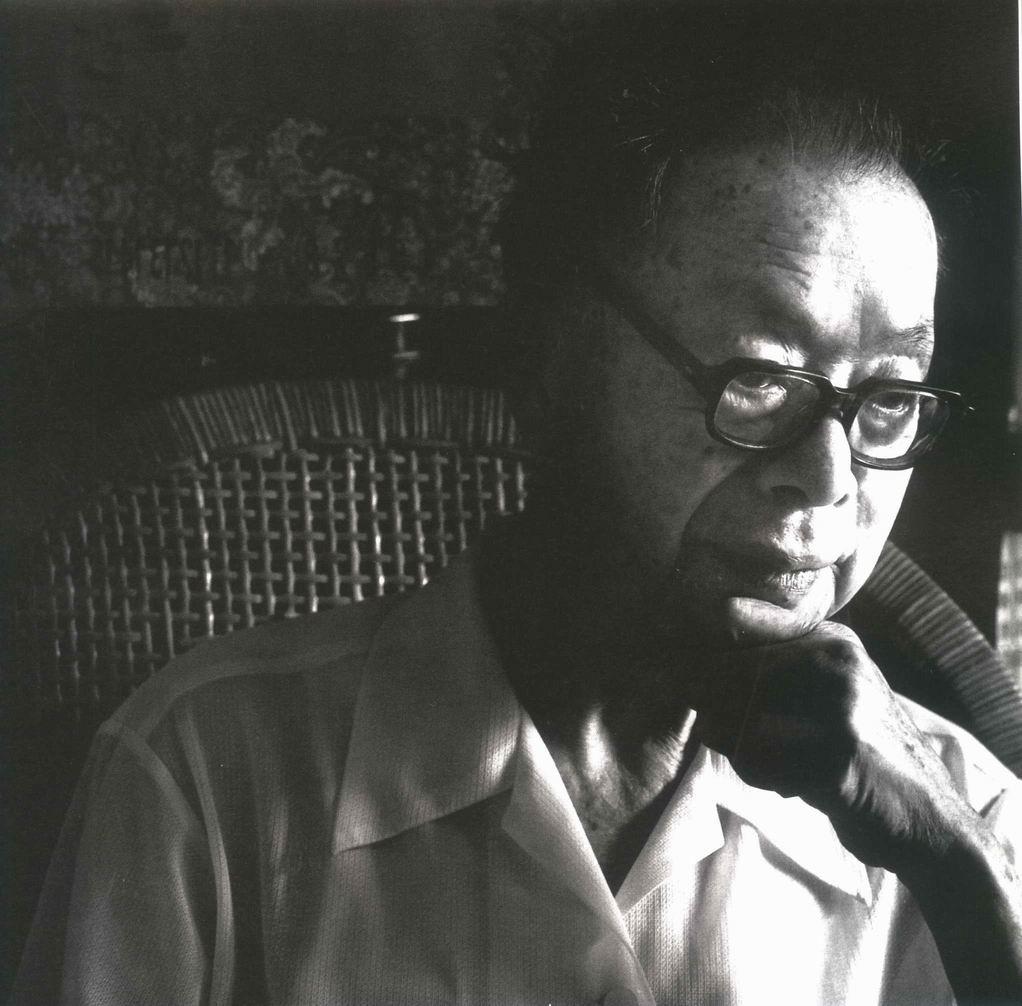 Ding Ming-Nan (丁名楠)